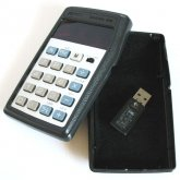 Calculator Trinket Box - APF Mark26