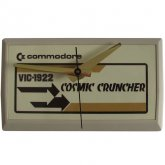 NEW! Commodore Cartridge Clock - Cosmic Cruncher