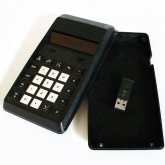 Calculator Trinket Box - DigiMatic MR10