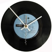 Milli Vanilli Record Clock - Girl you Know It's True