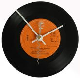 ABBA Record Clocks