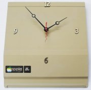 Apple IIe Clock - 1983 Case